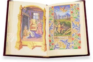 Book of Hours of Louis of Orléans