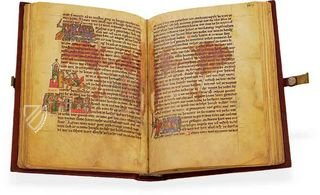 Book of The World – The Saxon World Chronicle
