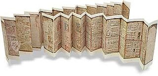 Codex Dresdensis