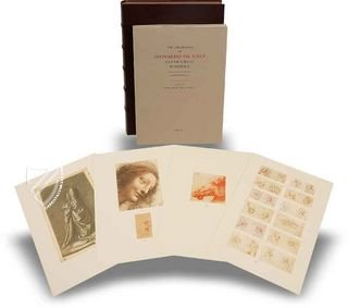 Drawings of Leonardo da Vinci and his circle - American Collections