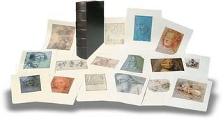 Drawings of Leonardo da Vinci and his circle - British Collections