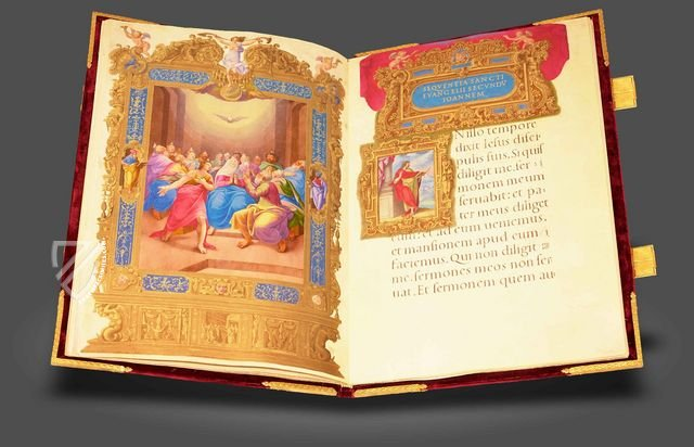 Farnese Lectionary