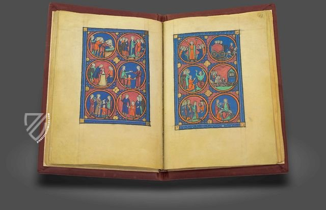 Gothic Picture Bible