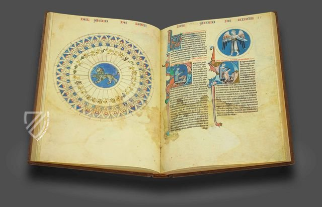 Lapidary by Alfonso X the Wise