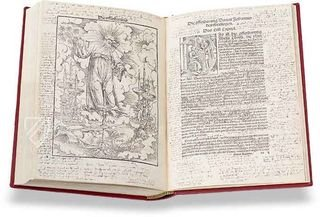 Martin Luther's September Bible from 1522