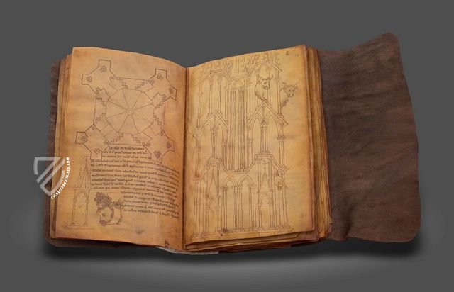 Book of Cathedrals