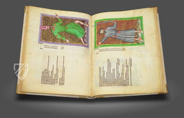 The Codex of Astronomy and Astrology of King Wenceslas