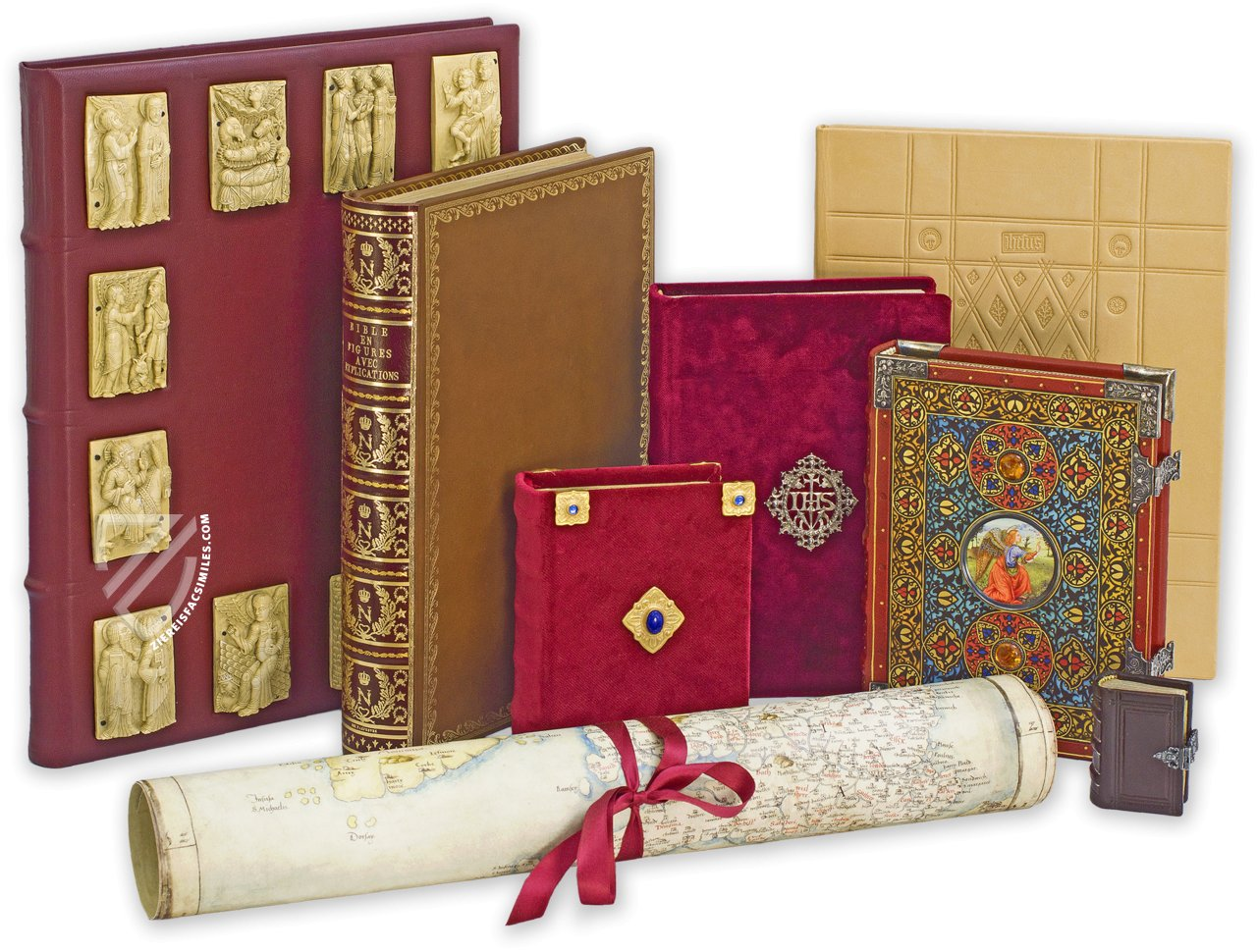 September Bible (Luxury Edition)