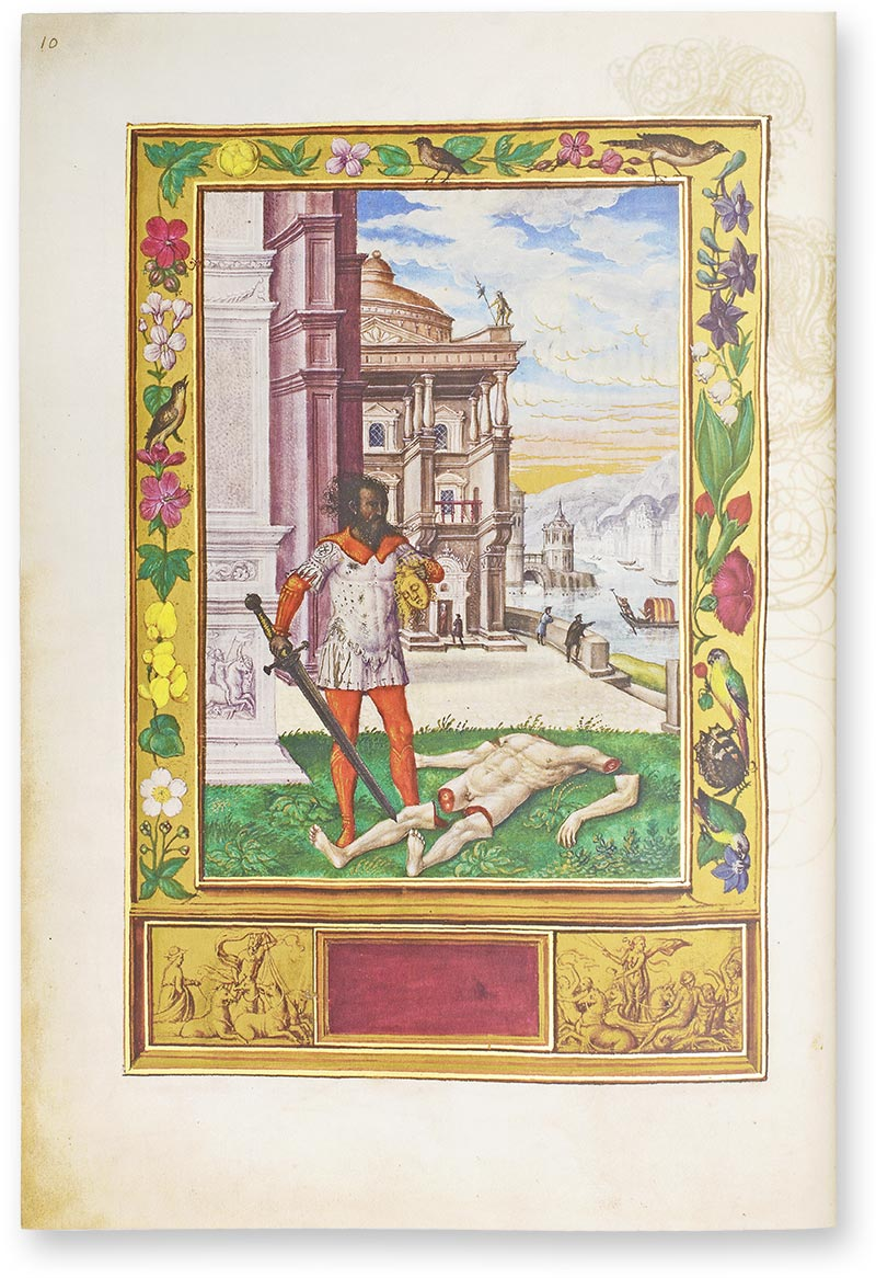 Splendor Solis, Germany — 1440